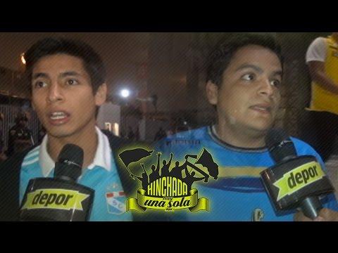 Sporting Cristal 2-0 Ind. Santa Fe: hinchas decepcionados con la contratación de algunos jugadores