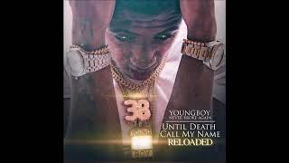 NBA YoungBoy - Rich Nigga ft. Lil Uzi Vert (Official Instrumental)[Prod By Dubba-AA x Mike Laury]