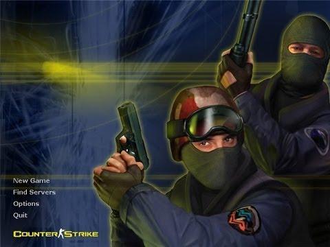 Где скачать и как установить Counter-Strike 1.6 Classic с русским интерфейсом.