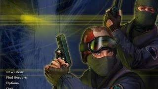 Где скачать и как установить Counter-Strike 1.6 Classic с русским интерфейсом.(, 2014-04-21T12:23:32.000Z)