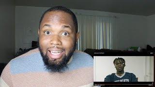Joyner Lucas - I'm Not Racist Reaction / Review