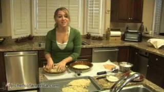 Kids Can Cook!  Kickin Chicken