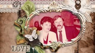 Коралловая свадьба 35 лет