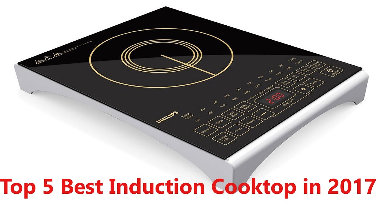 top 5 best induction cooktop in 2017 best induction. Black Bedroom Furniture Sets. Home Design Ideas