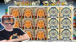 Fetter Win bei Indian Spirit Novoline Casino 2019