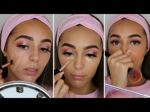CHITCHAT MAKEUP : Seins, Règles, Toilette Intime & Complexes😪