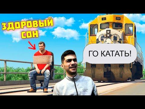 WDF 187 / Лютые приколы в играх / С ВЕРТУХИ В ЩИ