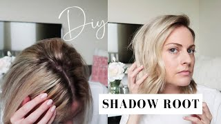 How to: DIY Shadow Root /Root Smudge at Home!