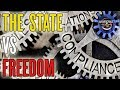 Living Outside The Matrix In The UK Police State with Nigel Howitt