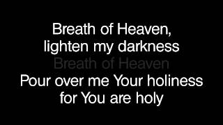 Breath of Heaven - Amy Grant - Instrumental