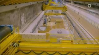Orte der Rekorde: Wasserkraftwerk Goldisthal