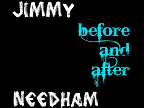 Jimmy Needham - Before and After with Lyrics