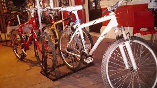 En Tucumán prestan gratis bicicletas para incentivar su uso