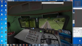 [🔴 LIVE] Установка и настройка Microsoft Train Simulator - RTrainSim