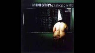 Ministry - Supermanic Soul