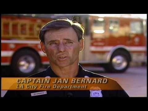 Anatomy Of Disaster - Season 1 Episode 1 - Firestorms