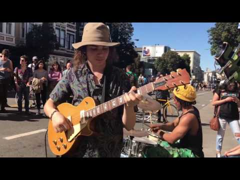 SAN FRANCISCO | Summer of Love Street Festival | 2017 PART 5