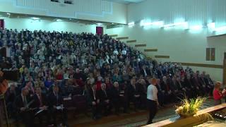 Rosactive bir uchrashuv tumani Pinsk. 2017-yilda ijtimoiy-iqtisodiy rivojlantirish natijalari