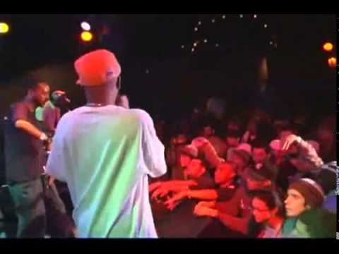 jaylib live at conga room