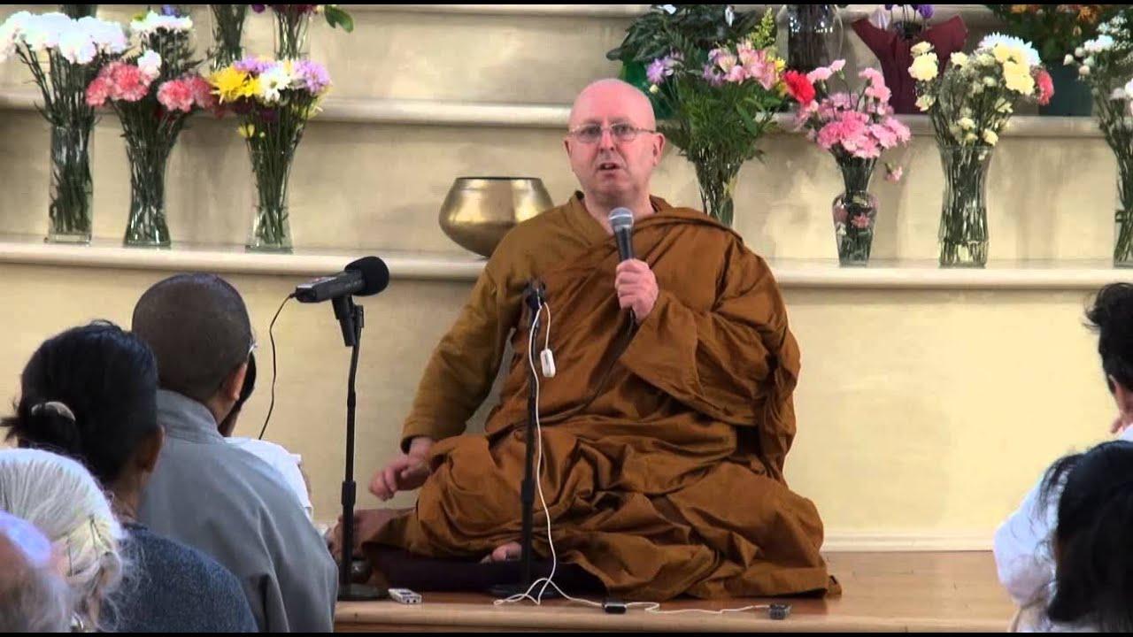 ajahn brahm meditation instructions