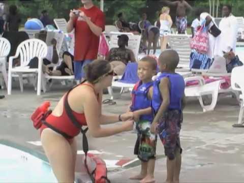 A Lifeguard