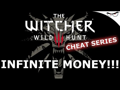 how to get money in witcher 3 fast