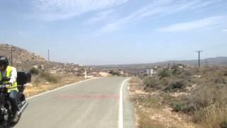 Agrokipia race Cyprus