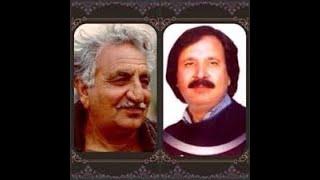 Sardar ali takkar, Ghani khan, raba zama raba