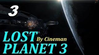 Lost Planet 3 (Прохождение) - 3 часть - Поход к Пику Шэклтон