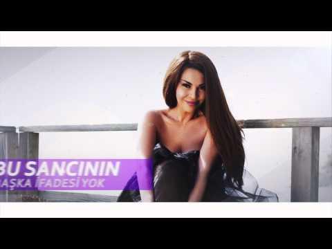 Aygün Kazımova - Telafisi Yok (Lyric Video)