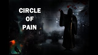 CIRCLE OF PAIN - INDUSTRIAL/DARK ELECTRO/CYBER GOTH/HARSH/EBM/AGGROTECH MIX 05 by L17