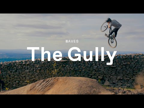 Cannondale Waves: The Backyard Sessions