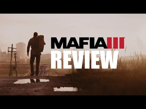Mafia 3 Review Discussion