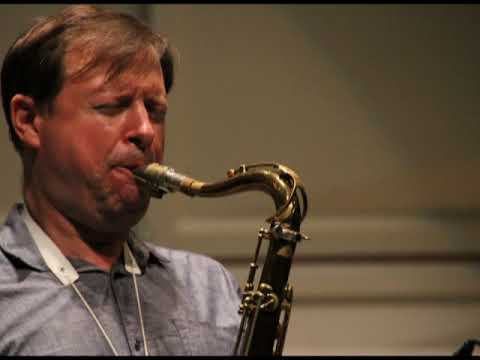 Chris Potter, Adam Rogers, Scott Colley, Johnathan Blake Live at 55 Bar 2016