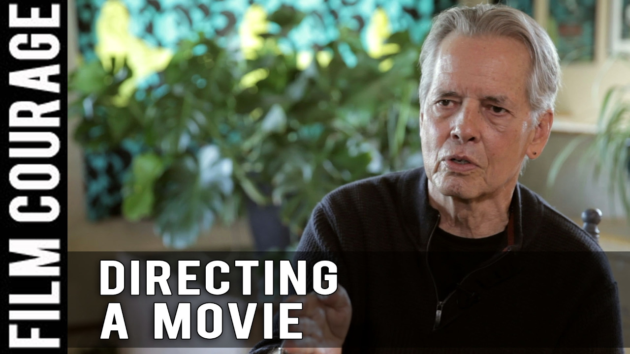 The 1 Job Of A Movie Director By Mark W Travis Youtube