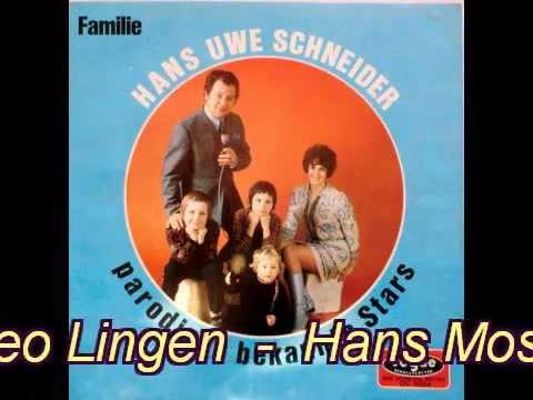 Hans Uwe Schneider & Familie 1