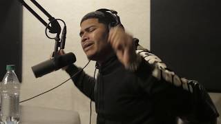 Ayo 215 - Come up show freestyle power99 PT 2