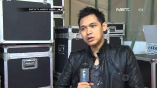 Bondan Prakoso nyanyi soundtrak film