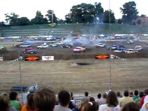 2007 Hotrod Nationals 188