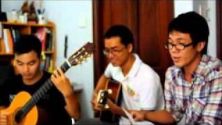 Lời yêu thương-Jamaica Farewell-[guitar].flv
