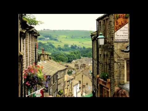 Haworth England UK