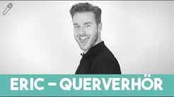 Eric Schroth - Moderator & Entertainer im QUERVERHÖR | messasmith