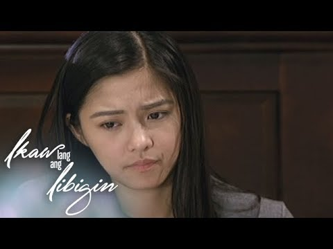 Ikaw Lang Ang Iibigin: Bianca worries about Gabriel's decision   EP 144