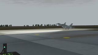 playing falcon bms 4 33