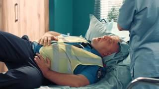 Как ГАИшник попал в больницу — На троих — 37 серия