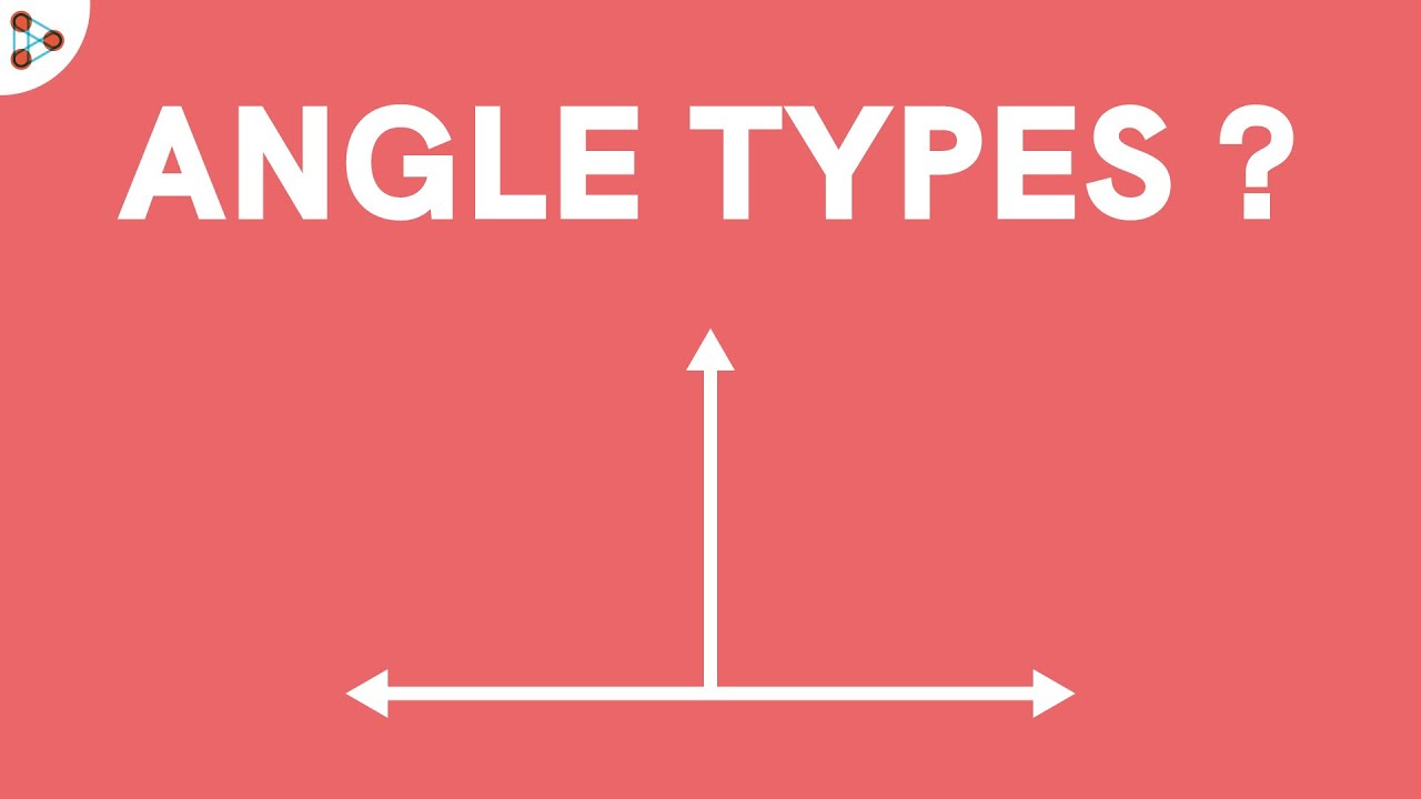 types of angles explanation examples