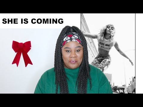 Miley Cyrus – She Is Coming EP |REACTION|