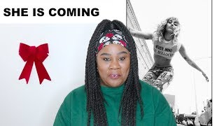 Miley Cyrus - She Is Coming EP |REACTION|