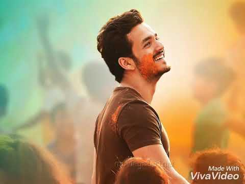 Hello Movie Heart Touching Bgms | Ringtones | Climax Background Music