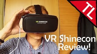 vR Shinecon: Review!